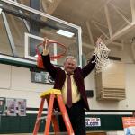 Congratulations Coach Zvara