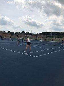 Midview Doubles Tournament