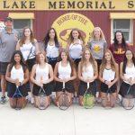Varsity B Team Photo