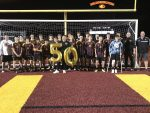 Shoremen Boys Soccer Team earns 50th win in 4 years, 2-0 over Mentor
