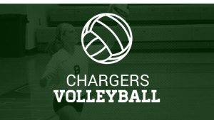 chargers voleyball