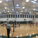 Varsity Volleyball Beats Duncan, Takes on Trivium Thursday