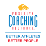 Positive coaching alliance logo