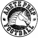 Arete Prep Football Featured on Hudl's Plays of the Week