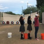 Advanced Archery Takes 2nd Place at Wickenburg State Qualifier