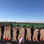 Advanced Archery Competes in Tuscon State Qualifier