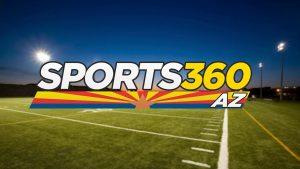 Sports 360 AZ logo