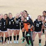 Girls Varsity Soccer Picks Up Big Win @ Chandler Prep Tournament