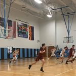 Chargers Basketball Goes 6-0 On An Unexpected Road Trip This Week