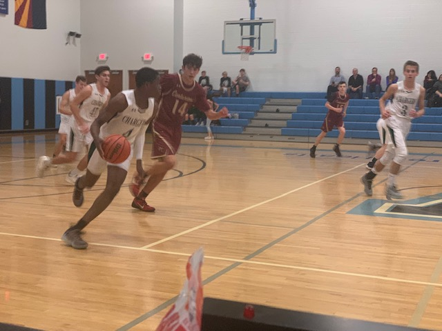 Mens Basketball Playing in BF/GC Thanksgiving Classic This Weekend