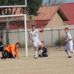 Boys Varsity Soccer '18-19