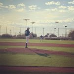 Garver Gets Varsity Baseball Back on Track