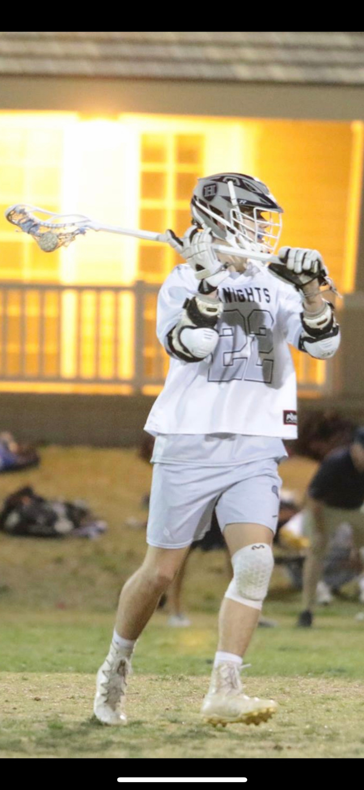 Arete Prep's Jagoda Making Name for Himself in AZ HS Lacrosse