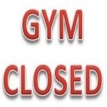 Gym Closed Week of 6/24 for Resurfacing