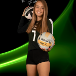 2019 Charger of the Year Spotlight: Risa Fish