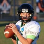 Varsity Football Training Camp Starts Friday 7/26