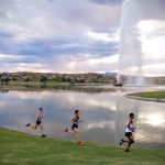 XC Runs at Fountain Hills Invite; Whitehead PR's
