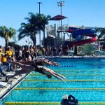 Charger Swim Competes at AJ Multi-Results