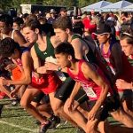 MS and HS Cross Country Compete at Tempe Prep Invite