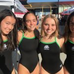 Varsity Swim: Weekend Results