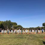 Archery Begins 2019 Competition Season in Mayer