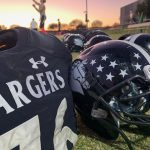 Chargers Moving on in 1A Football Playoffs