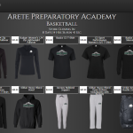 Charger Basketball Players and Fans: Gear up for the '19-20 Season!