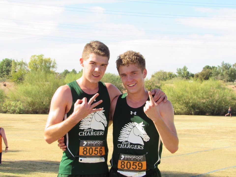 Whitehead Claims Division IV Sectional Title