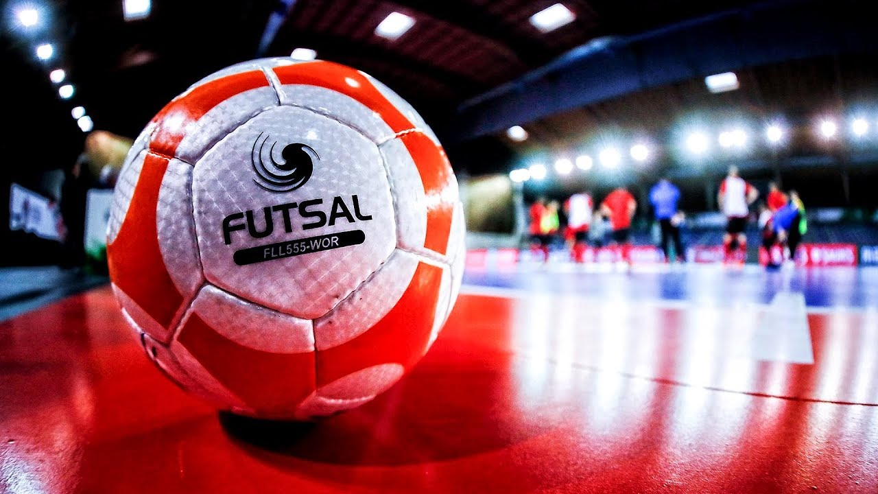 Soccer Players: Summer Futsal at Arete CANCELLED Due to Covid