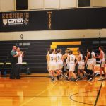 Girls Basketball Looks to Set New Record for Wins