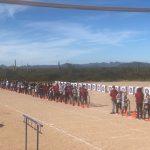 Arete Archery Hosting First NASP Tournament