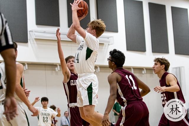 Varsity Boys Basketball Back in 1A Elite Eight