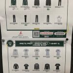 New Gear Shop- Arete Prep Basketball Open Until 3/16!
