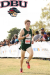 Whitehead's Running Career Continues at Dallas Baptist