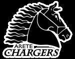 Arete Prep Chargers logo