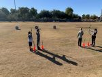 Beginners Archery Starts 3/22