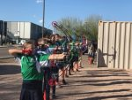 Arete Advanced Archery Headed Back to Nationals!