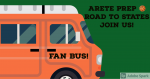 Join Chargers Basketball on the Road to States- Fan Bus!