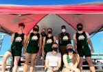 Varsity Track Opens Competition Season at the Aztec Invite