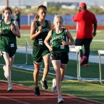Middle School Track- GHMSL Meet #3 Results