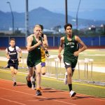 GHMSL Track Meet #6 Results- Championships Up Next!