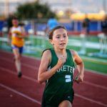 GHMSL Meet #4- Track and Field Results