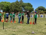 Arete Prep Archers Qualify for World Competition