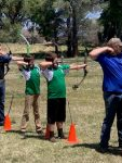 Arete Archers Qualify for 1st Annual Arizona Showdown