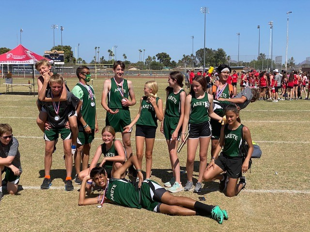GHMSL Track and Field- Championship Results!