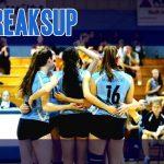Magnificat High School Girls Varsity Volleyball falls to Padua Franciscan High School 1-3