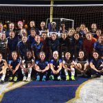 Magnificat High School Girls Varsity Soccer ties Our Lady of Good Counsel (Olney, MD) 1-1