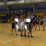 Freshman Basketball Tops Lake Catholic In Season Opener
