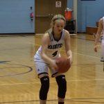 Varsity Basketball Gains Big Win Over Hathaway Brown