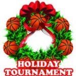 Freshman Basketball Wins Holiday Tournament Championship
